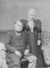 Original title:  Sir Charles Tupper and Lady Frances Tupper.