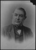 Original title:  Portrait of Sir Charles Tupper .