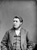 Original title:  Hon. Sir Charles Tupper, M.P. (Cumberland, N.S.), (Minister of Railway and Canals) b. July 2, 1821 - d. Oct. 30, 1915.