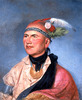 Original title:    Description Oil portrait of Joseph Brant from life Date 1797(1797) Source Independence National Historical Park, Philadelphia Author Charles Willson Peale (1741–1827) Description American painter Date of birth/death 15 April 1741(1741-04-15) 22 February 1827(1827-02-22) Location of birth/death St. Paul's Parish, Maryland Philadelphia Work location Deutsch: Nordamerikanische Ostküste English: East coast of North America Authority control VIAF: 72190360 | LCCN: n80025860 | PND: 118790080 | WorldCat | WP-Person Permission (Reusing this file) This is a faithful photographic reproduction of an original two-dimensional work of art. The work of art itself is in the public domain for the following reason: Public domainPublic domainfalsefalse This work is in the public domain in the United States, and those countries with a copyright term of life of the author plus 100 years or fewer. Bo