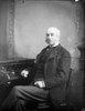 Titre original :  Hon. Sir Alexander Campbell, (Minister of Justice) b. Mar. 9, 1822 - d. May 24, 1892.