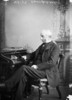 Titre original :  Hon. Sir Alexander Campbell, (Senator), (Minister of Justice) b. Mar. 9, 1822 - d. May 24, 1892.