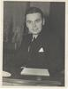 Original title:    Description English: John Diefenbaker as a new Member of Parliament, May 1940. Date May 1940 Source Rt. Hon. John G. Diefenbaker Centre, image number JGD 263, Saskatoon, Canada Author George Rutherford, Toronto