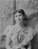 Titre original :  Mrs. Sara Jeannette (nee Duncan), first woman's editor, Toronto Globe, then Montreal Star.
