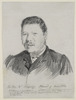 Original title:  The Honorable Mr. Norquay, Premier of Manitoba,.