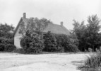 Original title:  Laura Secord home, Chippawa, Ontario.