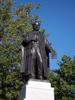 Original title:    Description Français : Statue de Louis-Hippolyte La Fontaine, parc La Fontaine, Montréal Date 17 September 2011(2011-09-17) Source Own work Author Jeangagnon