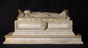 Titre original :  Plaster model of the monument to Sir Frederick Arthur Stanley [object].