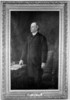 Titre original :  Portrait of Sir Wilfrid Laurier.