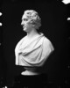 Original title:  Marble bust of Sir John A. Macdonald.