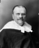 Titre original :  Hon. Louis Philippe Brodeur, Puisne Judge, Supreme Court of Canada.