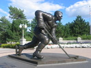 Original title:    Description Statue de Maurice Richard à Gatineau (Québec) Date 16 August 2006(2006-08-16) Source photo prise par moi Author User:Digging.holes Permission (Reusing this file) Servez-vous Other versions