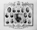 Titre original :  Officers of the Canadian Club of Ottawa.