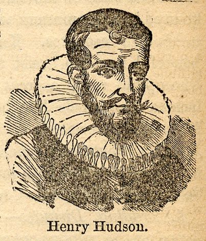 the life and times of henry hudson Henry hudson was selected by the muscovy company to command an expedition to discover a passage by the north pole to japan and china.
