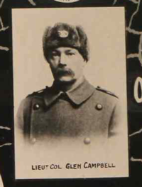 Titre original :  LieutCol Glen Campbell  - from the Digital Collection at the Canadian Virtual Memorial: http://www.veterans.gc.ca/eng/remembrance/memorials/canadian-virtual-war-memorial/.