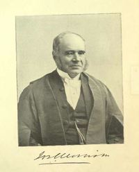Original title:  Joseph Curran Morrison. From: Commemorative biographical record of the county of York, Ontario: containing biographical sketches of prominent and representative citizens and many of the early settled families by J.H. Beers & Co, 1907. https://archive.org/details/recordcountyyork00beeruoft/page/n4