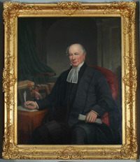 Titre original :  Hon. Thomas Chandler Haliburton / L'honorable Thomas Chandler Haliburton
