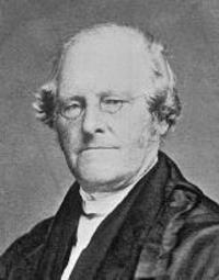 Original title:    Description English: William Hincks (1794 - 1871). Professor of natural history at University College, Toronto and Unitarian minister. Date 13 June 2012 Source http://www.ucc.ie/en/bees/whatwedo/TreesUCC/ Author Unknown