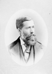 Original title:  Hon. Adam Crooks, D.C.L., Q.C., Liberal Member of the Ontario Legislative Assembly for West Toronto and first Provincial Treasurer.