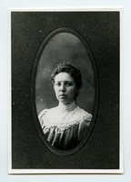 ADDISON, MARGARET ELEANOR THEODORA