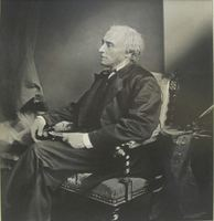 KINGSTON, GEORGE TEMPLEMAN