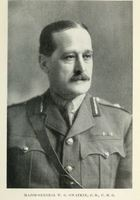 GWATKIN, Sir WILLOUGHBY GARNONS