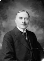 LOUGHEED, Sir JAMES ALEXANDER