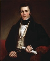 REDPATH, JOHN