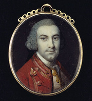 JOHNSON, sir WILLIAM